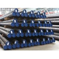 Quality Hot Rolled Seamless Carbon Steel Tubing / Line Pipe For Fertilizer Equipment for sale