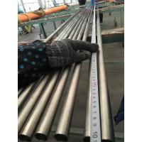 Quality Condensers / Heat Exchangers Titanium Alloy Tubes ASME SB338 High Strength for sale