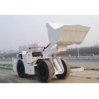 Quality New Version of 5 Tons Low Profile Dump Truck , Underground Mining Vehicles for sale