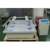 Quality 100kg Environmental Test Chamber Transportation Vibration Test For Package Test for sale