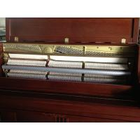 Buy Brown Polished Antique Acoustic Upright Piano at wholesale prices