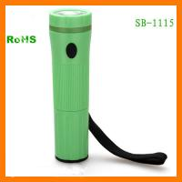 Quality Anfly LED Spinning Torch without battery for sale