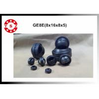 Quality Mini Size Ball Joint Bearings GE8E Inner Diameter 8mm For Automation Equipment for sale