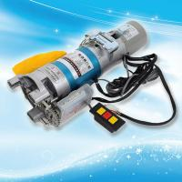 China Single Phase 600Kg Roller Shutter Motor with Wireless Remote Controller on sale