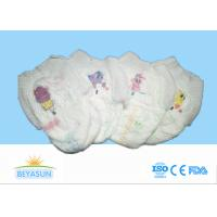 Buy cheap Eco Friendly B Grade Diapers , Reject Custom Made Nappies Free Sample from wholesalers
