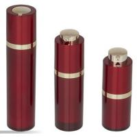 Buy empty 15ml 30ml 50ml  cosmetic twist up rotate airless pump bottle at wholesale prices