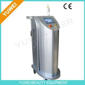 China Metal Shell / Super Heat Removal System Ipl Skin Rejuvenation Machine Samll Size on sale