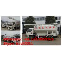 Quality dongfeng 4*2 LHD diesel 4tons-5tons feed fodder truck for fish plant, 2017s best price dongfeng 8m3 chick feed truck for sale