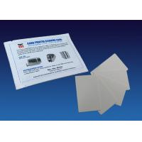 Buy cheap ATM CR80 Universal Flat Cleaning Card For ATM Machines / POS Terminal from wholesalers