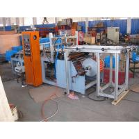 Quality Pallet Stretch Film Wrapping Machine , automatic shrink wrap equipment 380V / 220V for sale