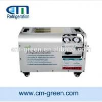 Quality CMEP-OL oil less explosion proof refrigerant recovery unit for sale