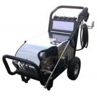 Quality GS Series hot water pump high pressure washer, mobile ,three - phase, motor drive for sale