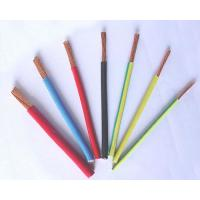 Quality UL 83 Copper Power Cable for sale