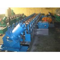 Quality cable tray forming machine for sale