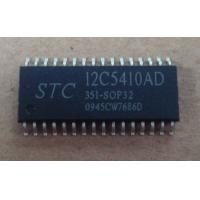 Quality STC Programing Microcontrollers 12C5410AD - 35I - SOP32 for sale