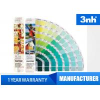 Quality Lightweight Colour Shade Card Color Evaluation For Digital Design / Animation for sale