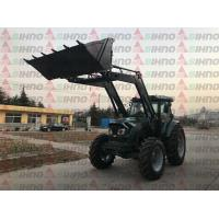 Buy cheap TRACTOR Backhoe Loader from wholesalers