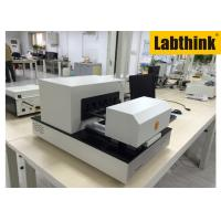 Quality Labthink Package Testing Equipment Film Free Shrink Tester Through Air Heating for sale