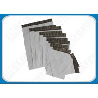 Quality Co-Extruded Film Economical Poly Mailer / Tear-Proof Printed Plastic Mailing Envelopes for sale