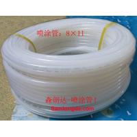 Quality Solvent Painting Hose for Wooden Painting Industry, high pressure to 10bar, OD12mm hose for sale