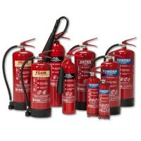 Quality ABC Dry Powder Empty Fire Extinguisher Cylinder 5Kg Safe / Reliable For Industry for sale