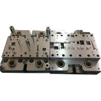 Quality PM-082 Stamping Die Parts 50 Million to 300 Million Times Progressive Terminal/metal stamping parts for sale