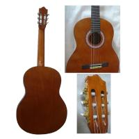 Quality Whole Kauripine Handmade Classical Guitar With Polished Painting CG39-K for sale