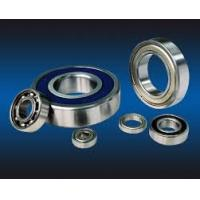 Quality Bearing W 618/1 robust in operation, requiring little maintenance for sale