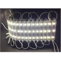 Buy DC12V LED Backlight module 5050 waterproof  white modules light for led channel letters at wholesale prices