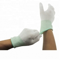 Quality Class 100 ESD Gloves for sale