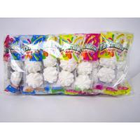 Quality 9g Lovely Steamed Bun Shape Marshmallow Candy For Children / Kids for sale