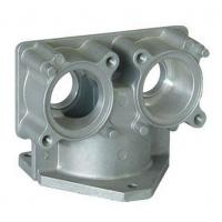 Quality Hot Galvanized Precision Investment Casting For Industrial Machinery for sale