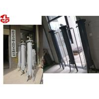 Quality Deodorization Tower For Filtering Industrial LPG , Butane , Propane , Pentane Gas for sale