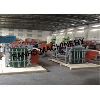 Buy Touch Screen Aluminium Foil Container Making Machine Staker Press Feeder Collector at wholesale prices