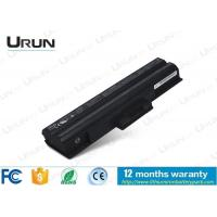 China Sony VGP-BPS13/B Laptop Rechargeable Battery Pack 11.1V 4400mAh Long Life Span on sale