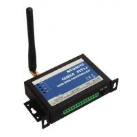 Quality GSM Telemetry Remote controller, DTU, RTU, 4I/O, 1 RS232, RTU5010 for sale
