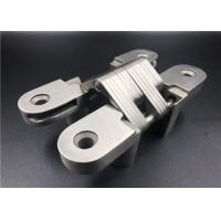 Stainless Steel Heavy Duty Invisible Hinge Concealed Gate Hinges 25mm Width
