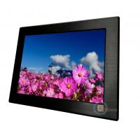 Quality 10.4'' 400nits Industrial Touch Panel PC Passive Cooled  with Capacitive Touch for sale