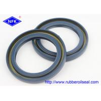 Quality NBR / FKM High Pressure Oil Seals C Type Wear Resistant With Enough Inventor for sale