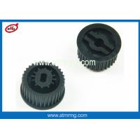 Quality NMD A007305 Plastic Black Pulley , Talaris Banqit ATM Machine Parts for NQ101 NQ200 for sale