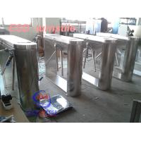 Quality Workshop turnstile entrance gates , esd turnstile security systems with Test Device for sale