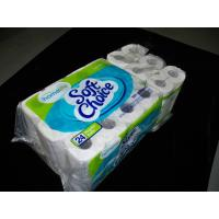 Buy cheap 2ply recycle Toilet Tissue Paper from wholesalers