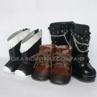 Buy Doll Shoes Fits To Any Size Any Design Dolls at wholesale prices