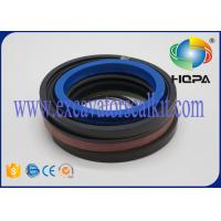 China Boom Arm Bucket Cylinder Excavator Seal Kit 2440-9242KT 401107-00199 401107-00199A on sale