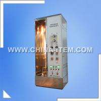 China IEC 60332 Wire Cable Tracker Tester on sale