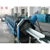 Quality Z purlin roll forming machine for sale