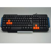 Quality Shockproof Gaming Mechanical Keyboard Backlit Keyboards For PC for sale