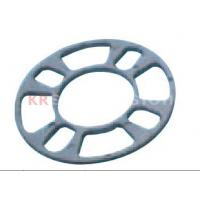 Quality Alloy Custom Wheel Adapters / Hub Centric Spacer / Wheel Flange KR50101 for sale