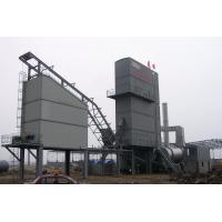 Quality Batching Type Asphalt Batch Mix Plant With Diesel Fuel Double Shaft Mixing for sale