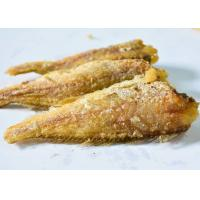 Quality Seasoned Dried Yellow Croaker 24 Months Shelf Life Brc Certification for sale